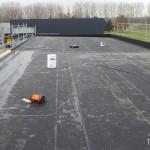 étanchéité de la toiture - Charpentes FIMOGNARI